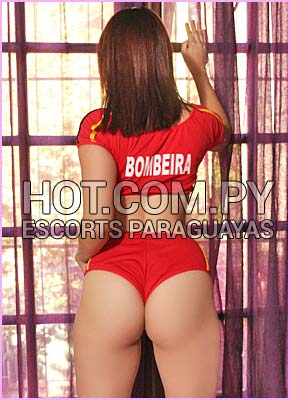 Escort Paraguayas Clase A