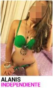 alanis Escort Independiente