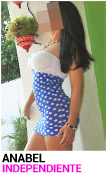 anabel Escorts Independiente