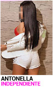 antonella Escorts Independiente