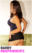 barby Escorts Independiente