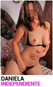 daniela Escort Independiente