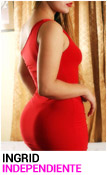 ingrid Escorts Independiente