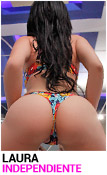 laura Escorts Independiente