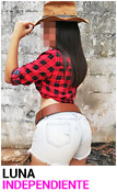 luna Escorts Independiente