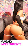 magaly Escorts Independiente