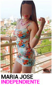 maria-jose Escorts Independiente
