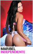 maribel Escorts Independiente