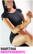 martina Escorts Independiente