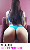 megan Escorts Independiente