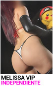 melissa Escort Independiente
