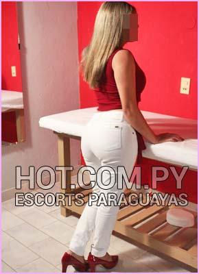 Escorts Independientes Paraguayas