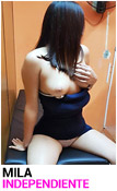 mila Escort Independiente