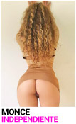 monce Escort Independiente
