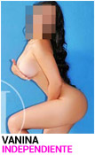 vanina Escort Independiente