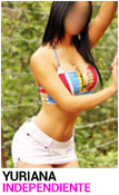 julieta Escort Independiente