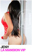 jeny Escort La Mansion VIP