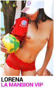 lorena Escort La Mansion VIP
