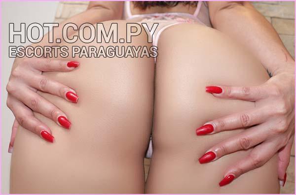 Escort Paraguayas La Mansion VIP