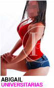 Abigail Escort Universitarias